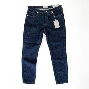 Everlane Mid Rise Skinny Jeans | 32 Regular